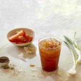 Острый Овощной Сок для Детокса
