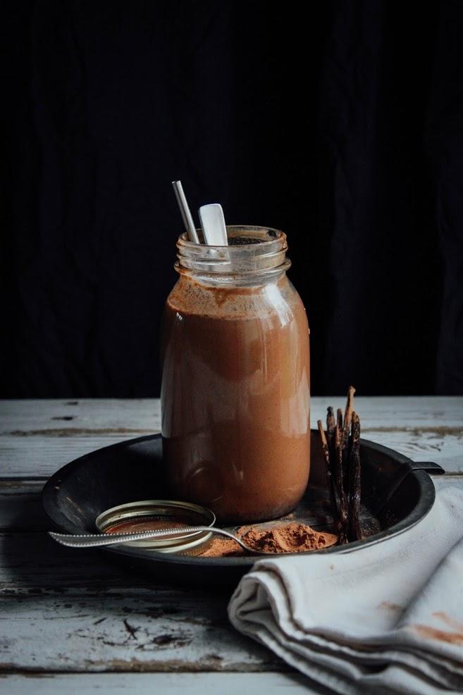 Шоколадное Молоко