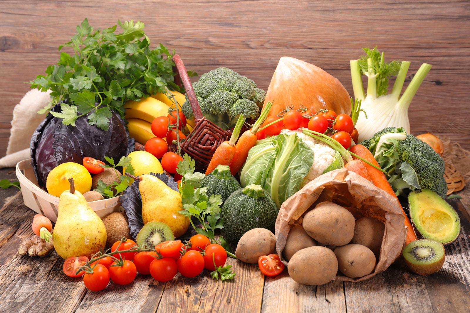 Гибкость и Возможности Сыроедческого Пищевого Спектра