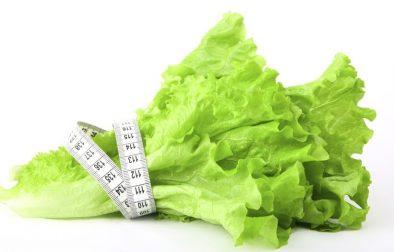 Почему сыроедение помогает снижать вес