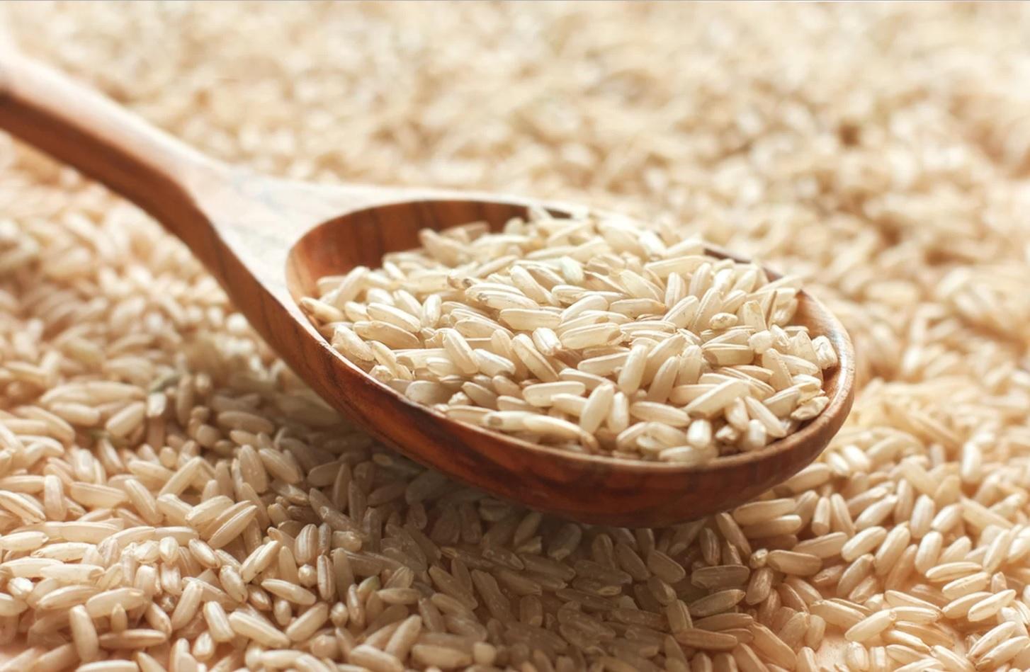 В Какой Форме Употреблять Рис