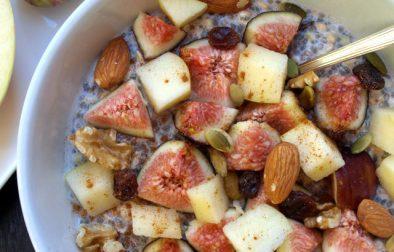 5 Идей для Сыроедческого Завтрака
