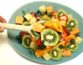 Польза сырой пищи для здоровья и долголетия