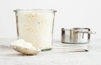Как Сделать Сыроедческую Ореховую Муку
