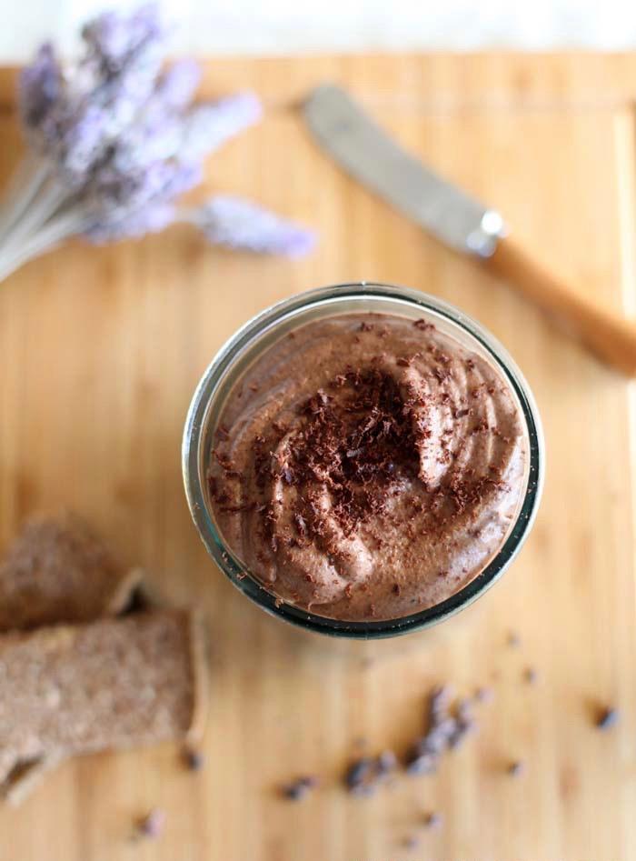 Кокосово-Ореховая «Нутелла»