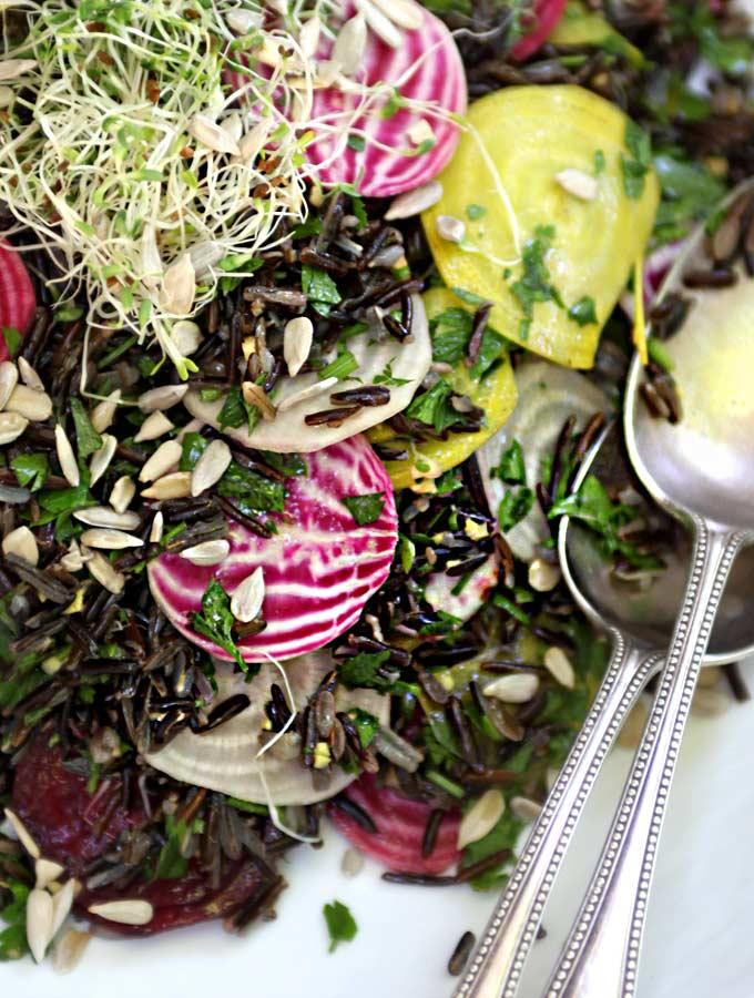 Изображение - Салат свекла с имбирем братья караваевы рецепт Salat-iz-Proroshhennogo-Dikogo-Risa-i-Svekly-02