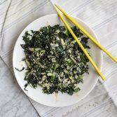 Салат из Вакаме