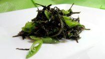 Салат из Водорослей Араме