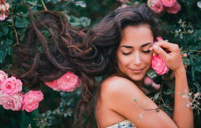 Сыроедение. Выпадение волос и седина на сыроедении