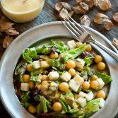 Сыроедческий Салат из Физалиса