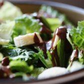 Сыроедческий Салат на Завтрак