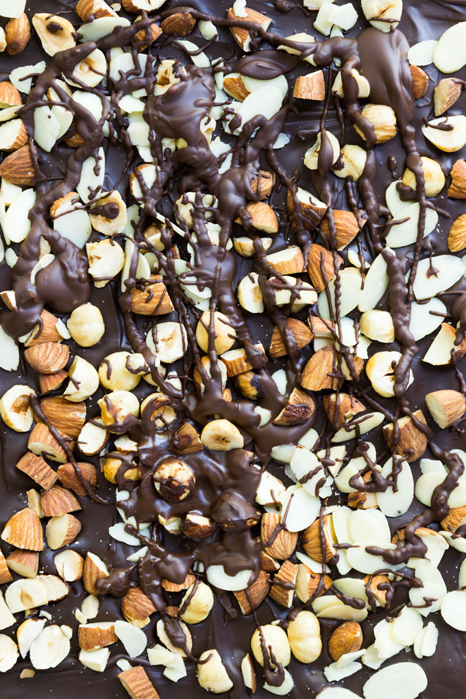 Сыроедческие Шоколадные Козинаки