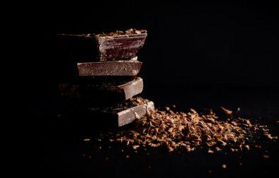 Сыроедческий Темперированный Шоколад
