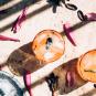 Сыроедческий Цитрусовый Тоник с Шалфеем