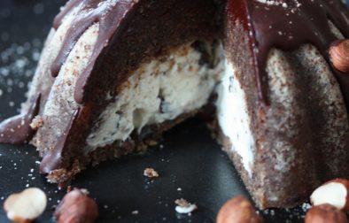 Сыроедческий Торт для Встречи Весны