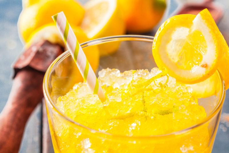 Сыроедческий Домашний Электролитный Напиток