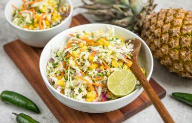 Сыроедческий Салат для Похудения